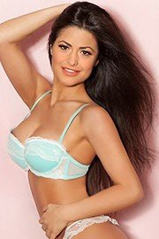 London Escorts Galina