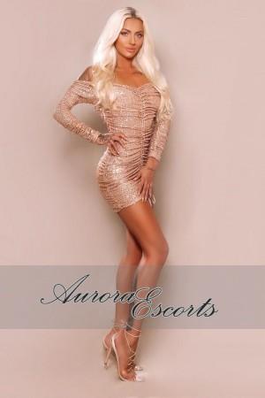 London escort girl  Kisha
