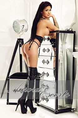 London escort girl  Jaqueline