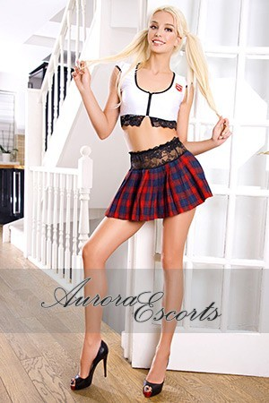 London escort girl  Dora
