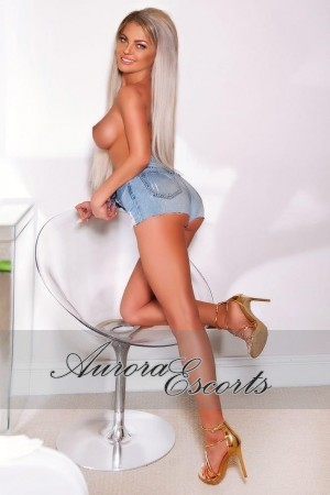 London escort girl  Paloma