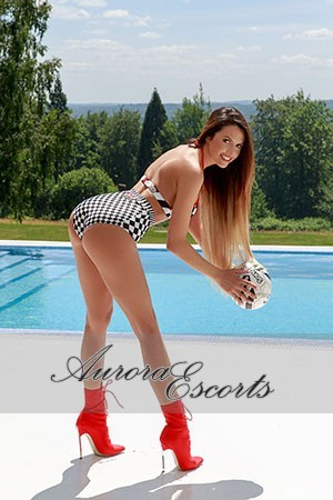 London escort girl  Mandy
