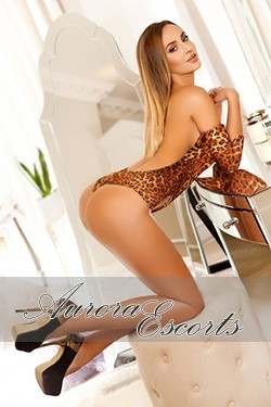 London escort girl Valentina