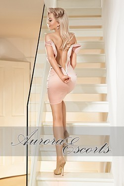 London escort girl  Marybella