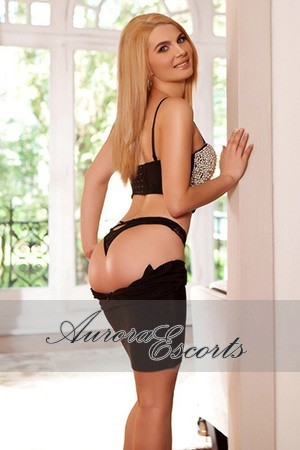 London escort girl  Star