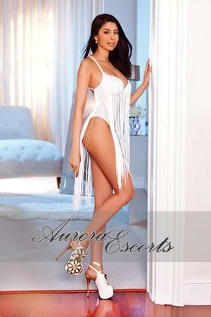 London escort girl Carmela