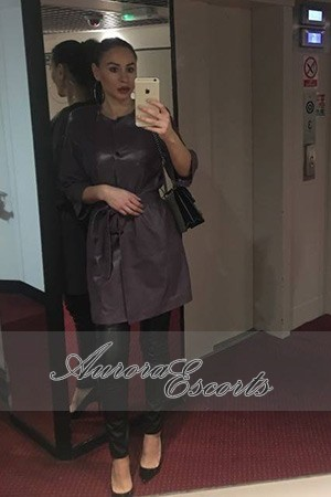 London escort girl  Enya