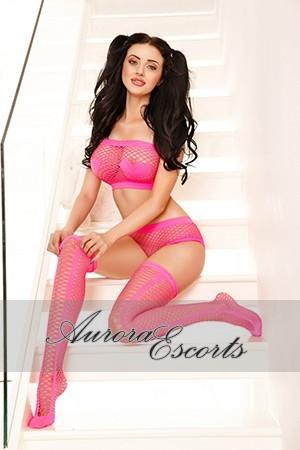 London escort girl  Cleo