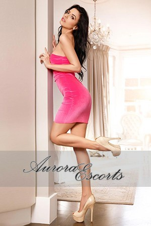London escort girl  Gabriella