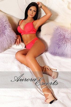 London escort girl  Soraya