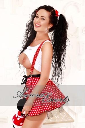 London escort girl  Penelope