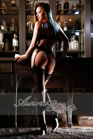 London escort girl  Katarina