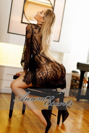 London escort girl  Karina