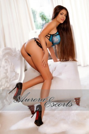 London escort girl  Annabella