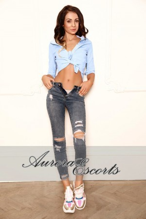 London escort girl  Ayanna