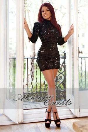 London escort girl  Bruna