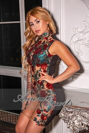 London escort girl  Sveta