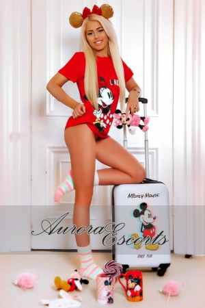 London escort girl  Ria