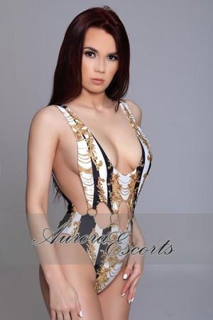 London escort girl  Patra