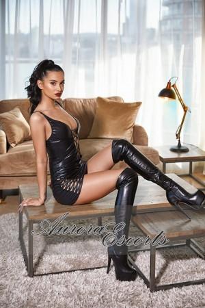 London escort girl  Ilona