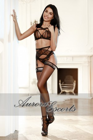 London escort girl  Opal