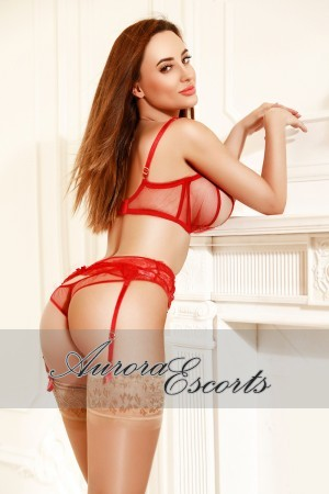 London escort girl  Cibele