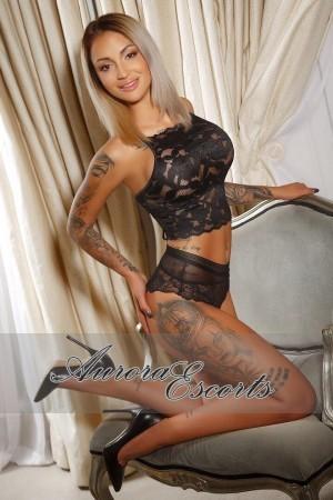 London escort girl  Bethany