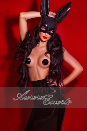 London escort girl  Martina