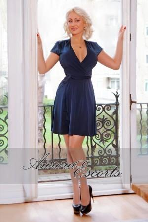 London escort girl  Mirra