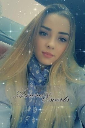 London escort girl  Iris