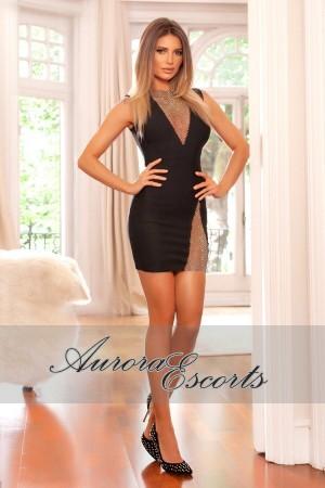 London escort girl  Electra