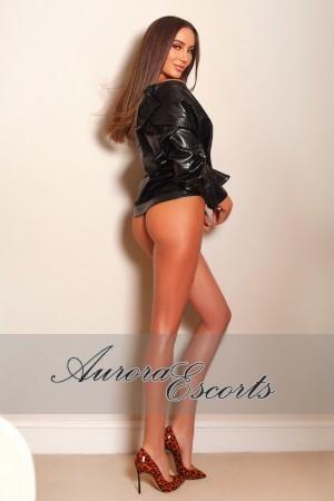 London escort girl  Carmen