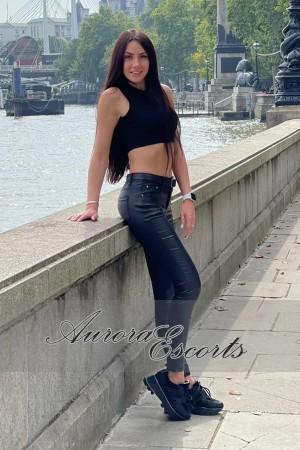 London escort girl  Edwina