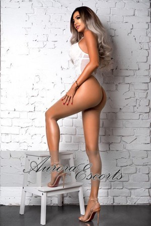 London escort girl  Ivanka