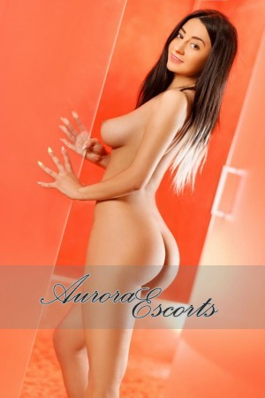 London escort girl  Michaela