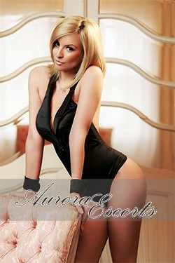 London Escorts Saskia