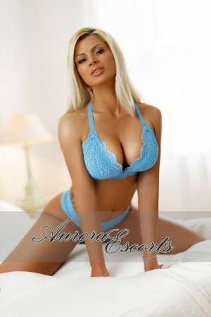 London escort girl  Patricia