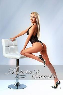 London escort girl Natalia