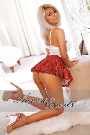 London escort girl  Clair