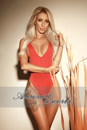 London escort girl  Magma