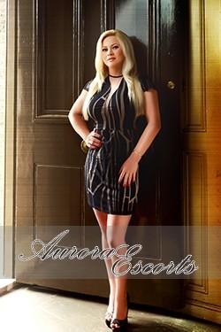 London escort girl  Marcela