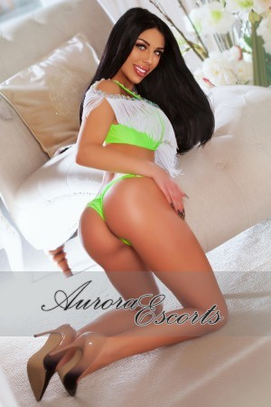 London escort girl  Eliza