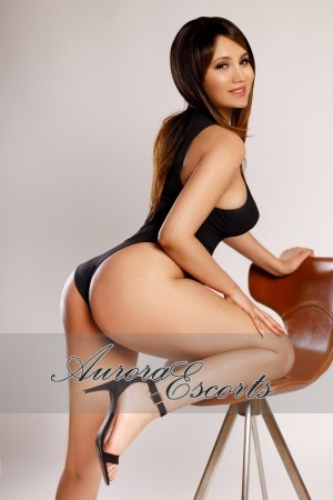 London escort girl  Nikita