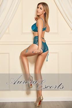 London escort girl  Antonia