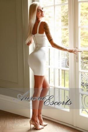 London escort girl  Hannah