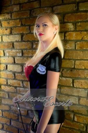 London escort girl  Paula