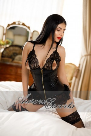 London escort girl  Cierra