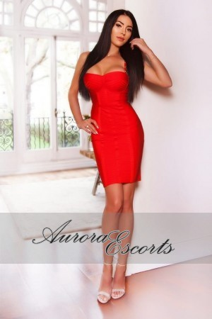London escort girl  Aneta
