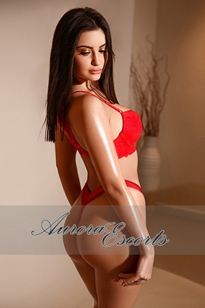 London escort girl  Raffaela