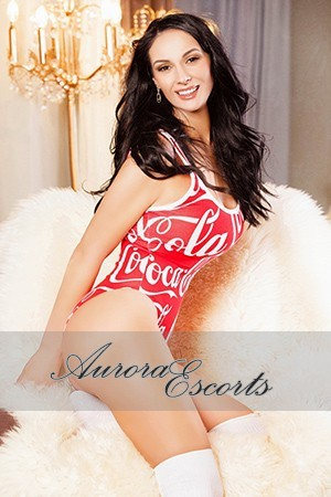 London escort girl  Mikka